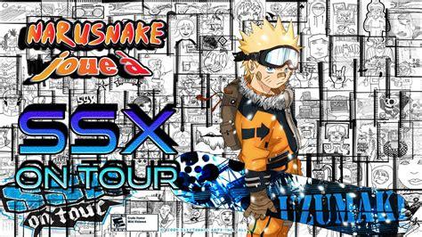 Download lagu ssx musik mp3 dan mp4. NaruSnake joue à SSX on tour GC - YouTube