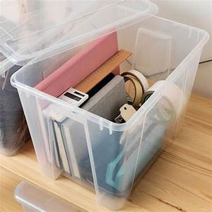 Ikea Boxen Samla : samla box transparent ikea schweiz ~ Watch28wear.com Haus und Dekorationen