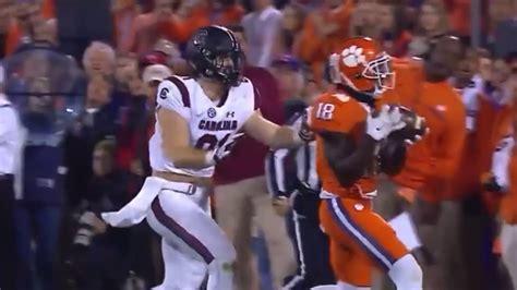 Look South Carolina Clemson Football  Images
