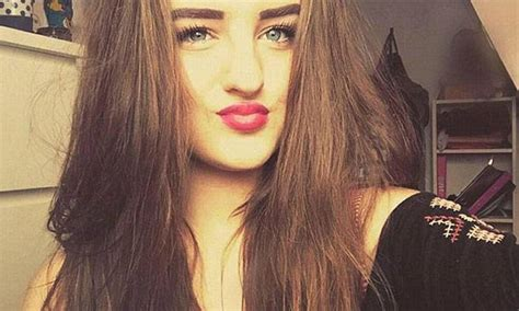 16-year-old British teen hangs herself for fear of being ...