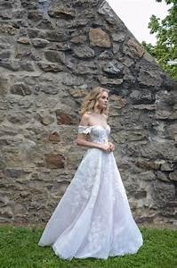 Barbara, Kavchok, Has, Dreamy, Wedding, Dresses, For, All, Shapes