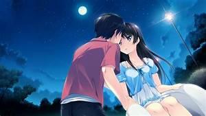 Video X Couple : download valentines anime wallpaper 1920x1080 full hd wallpapers anime pinterest anime ~ Medecine-chirurgie-esthetiques.com Avis de Voitures
