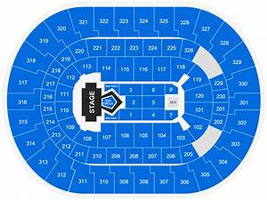 Chesapeake Energy Arena Oklahoma City Ok Tickets