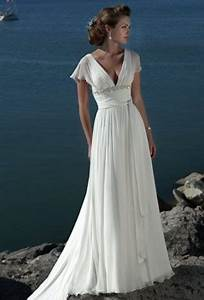 ideal wedding gowns for beach ceremony plus size wedding With wedding dresses for beach ceremony