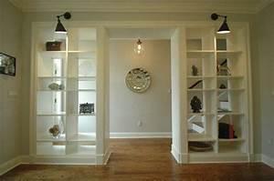 See, Through, Bookshelves