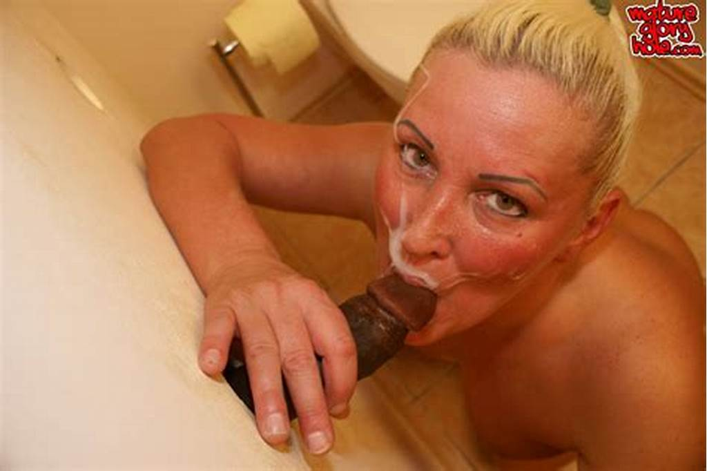 #Granny #Fucking #And #Sucking #Behind #The #Gloryhole #At #Granny