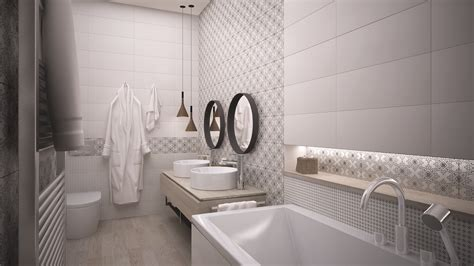 See more ideas about bathroom design, modern bathroom, house design. Modern bathroom in the apartment in Lviv on Behance