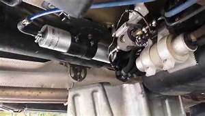 X5 3 0d  E53  Fuel Filter Replacement