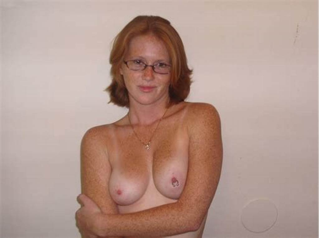 #Mature #Freckled #Red #Head #Nude