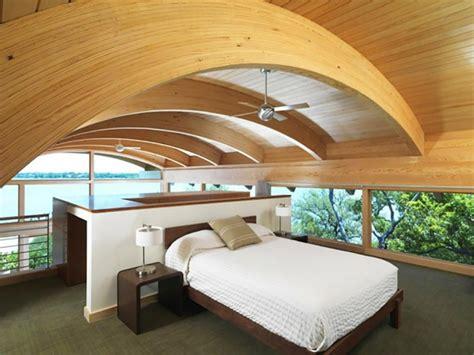 amenagement de chambre aménagement des combles pour une chambre sous toit