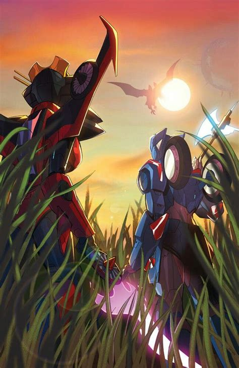 Legit all characters are entertaining. Windblade & Chromia | Transformers, Transformers artwork ...