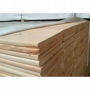 Poteau Bois Rond 3m : lame 18x160 douglas naturel rabot 4 bords arrondis choix ~ Voncanada.com Idées de Décoration