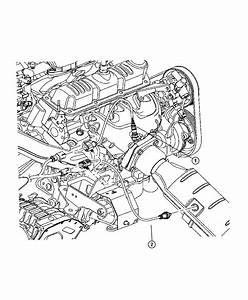 Dodge Caravan Sensor  Oxygen  Before Catalyst