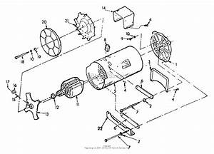 Briggs And Stratton Power Products 9186-0