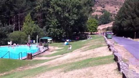 El Espinar La panera 23 08 2014 (Segovia) YouTube