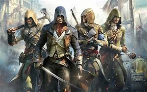 Assassin's Creed Unity Walkthrough and Wiki Guide ...