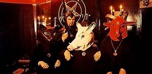 Official Church of Satan Website