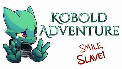 Kobold Transformation Games Furry Adventure Comics Gender