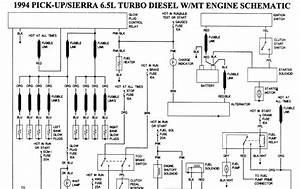 1995 Chevy 3500 Wiring Diagram
