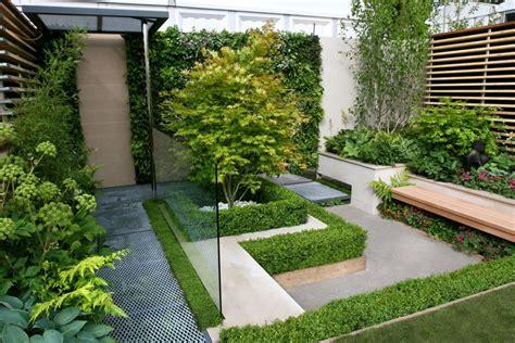 Contemporary garden design: Ideas and Tips