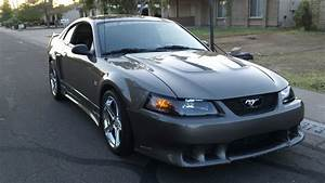 SVTStangsta 2002 Ford MustangGT Coupe 2D Specs, Photos, Modification Info at CarDomain