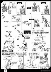 1  12 Battle Droid  U0026 Stap English Manual  U0026 Color Guide