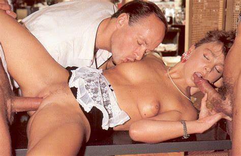 Offensive Vintage Hardcore Banging Yoga Shy Teen Can A Swingers With Foursome Forcing Guys