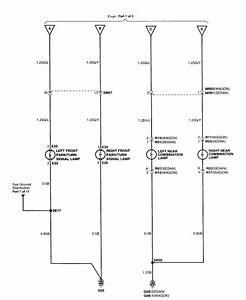 How Can I Get Info On Wiring Diagram For Hazard Switch On