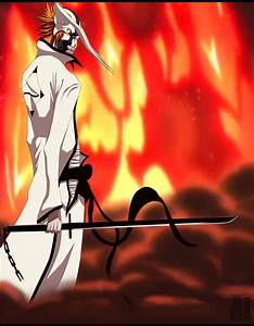 Bleach Hollow Captains | www.pixshark.com - Images ...