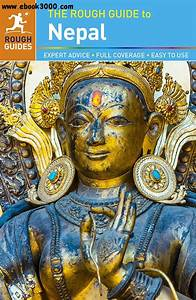 The Rough Guide To Nepal  8 Edition