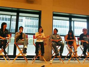 The Asian American Association of Time Warner discussion ...
