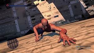 LEAKED Early Screenshots For The Cancelled SPIDER-MAN 4 ...