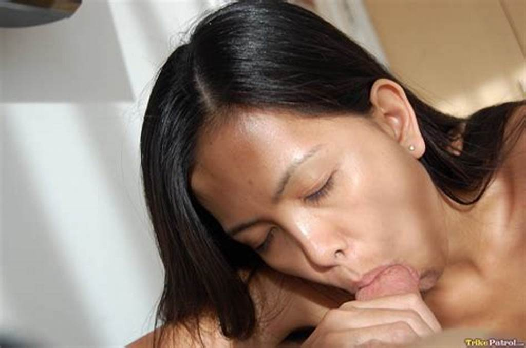 #Sexy #Asian #Milf #Leanne #Takes #A #Large #Load