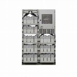 Vertiv Netsure 24v  U0026 48v Vrla Battery Rack