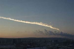 Exploring Space: Images from NASA - RUSSIAN METEOR - 15 ...