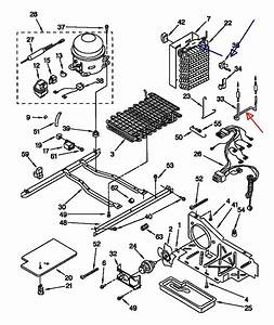 I Don U0026 39 T Have A Schematic For My Kenmore Coldspot  The Ice