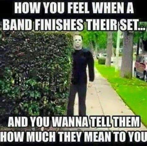 It gives soul to the universe, wings to the mind, flight to the imagination, and charm and from a british tv ad from the 80s. Pin by Toni Traini on Music quotes and memes | Band humor ...