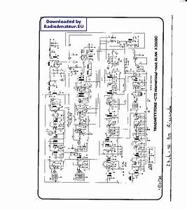 Alan K350bc Service Manual Download  Schematics  Eeprom  Repair Info For Electronics Experts