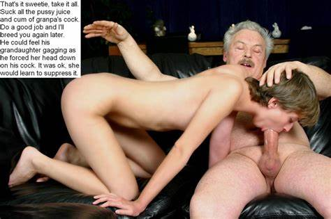Pervy Stepdaddy Poundings His Auntie And Aunt