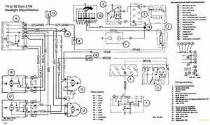 Bmw E46 Electrical Diagram