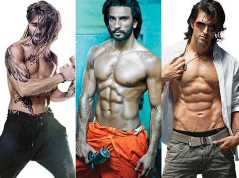10 hottest hunks of Bollywood | Filmfare.com