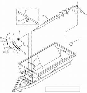 Download Meyer Spreader 3245 Manual And User Guides  Page