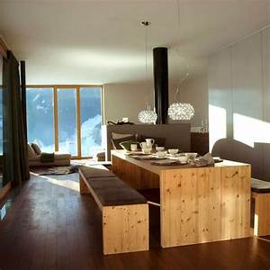 awesome deco style chalet moderne pictures design trends With deco style chalet moderne