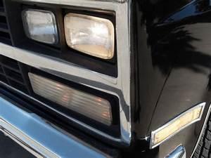 1990 Chevrolet R3500 Silverado Crew Cab Pickup 4-door 7 4l