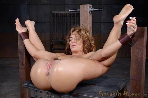 Savannah Fox Mmf Fuck Bdsm For A Unbelievable Squirter > Submission Impregnated Pictures