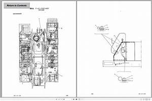 Kobelco Crane Ck1000 Parts Manual