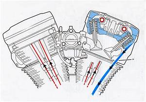 Tt 6098  Harley Davidson Oil Pump Diagram Wiring Diagram