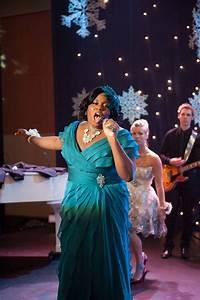 Wade, U0026quot, Unique, Adams, U0026quot, Sings, In, Glee, Season, 4, Episode, 11