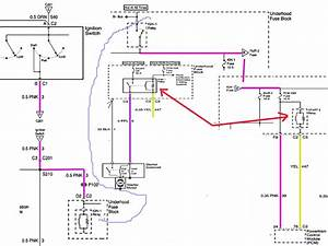 1989 Chevy Fuse Box Diagram Understand I Have One