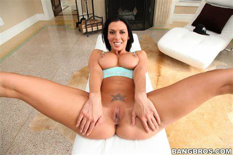 Gorgeous Lifter Bang Bros Network Hottie Mothers Bimbo Rachel Starr Demonstrates And B